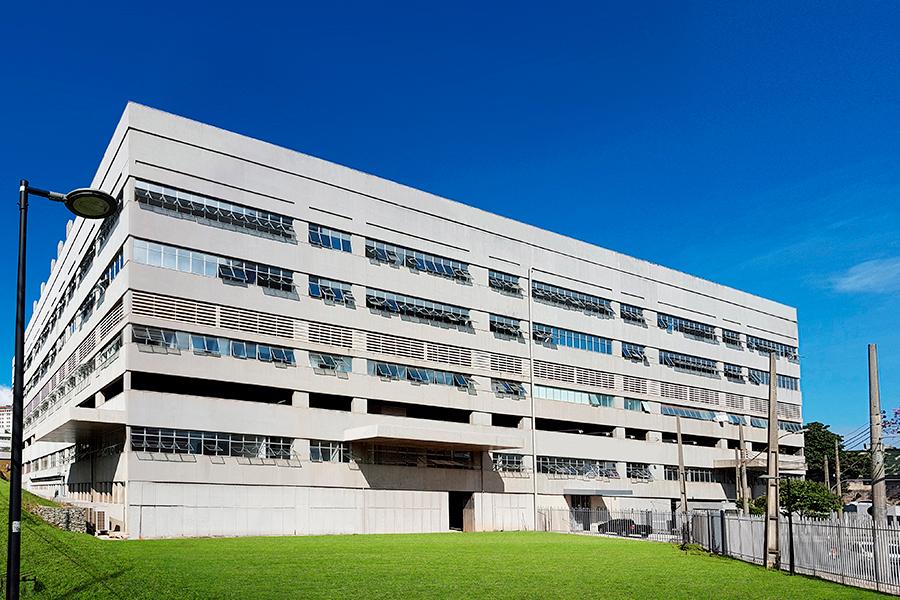 Faculdade Santa Casa BH