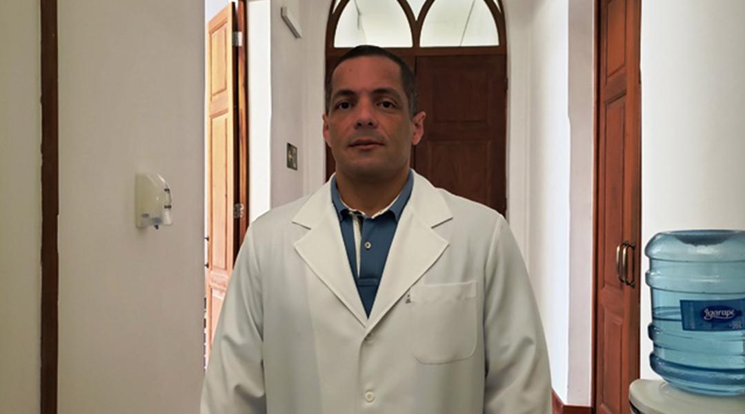 Professor e Pesquisador da FSCBH está entre os mais influentes do mundo